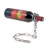 Chain wine holder, metal,