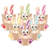 """Craft kit """"Happy Easter"""", 6 bags,"""