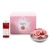 "Fragrance set ceramic ""Rose"""