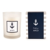 "scented candle ""Ahoi"""