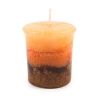 votive candle Cinnamon-Orange