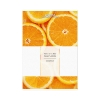 Scented sachets, large, Orange