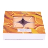 Maxi scented tealights Mango-Orange