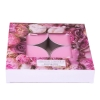 Maxi scented tealights rose bloom Set