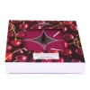 Maxi scented tealights wild cherry