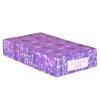 Scented tea light Lavender, plastic,