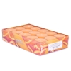 Scented tealight Mango-Orange, plastic