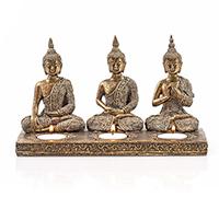 Buddha/Afrika